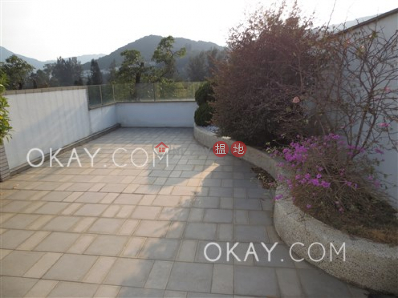 HK$ 120,000/ month The Giverny Sai Kung, Gorgeous house with parking   Rental