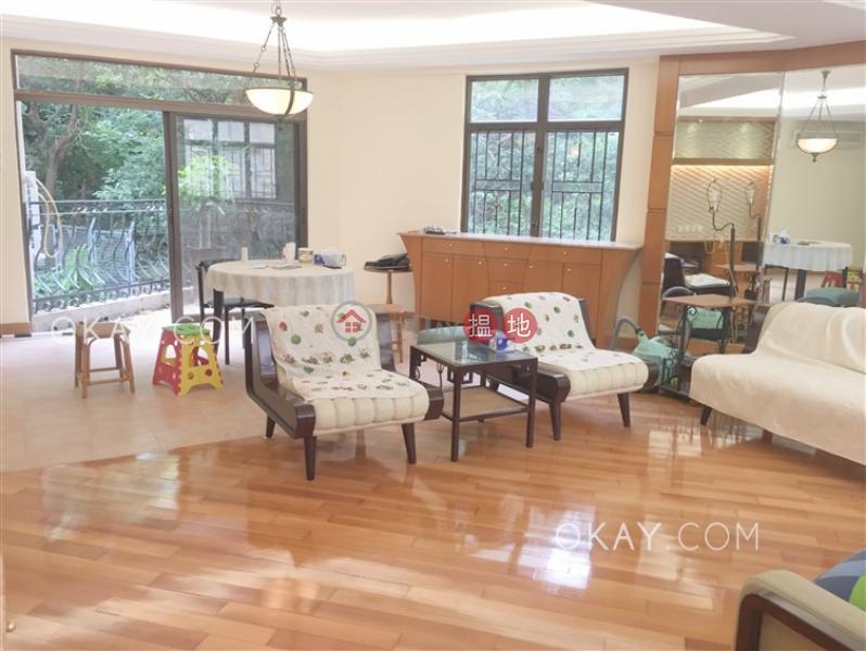 HK$ 25M Yik Kwan Villa | Wan Chai District Charming 3 bedroom with balcony | For Sale