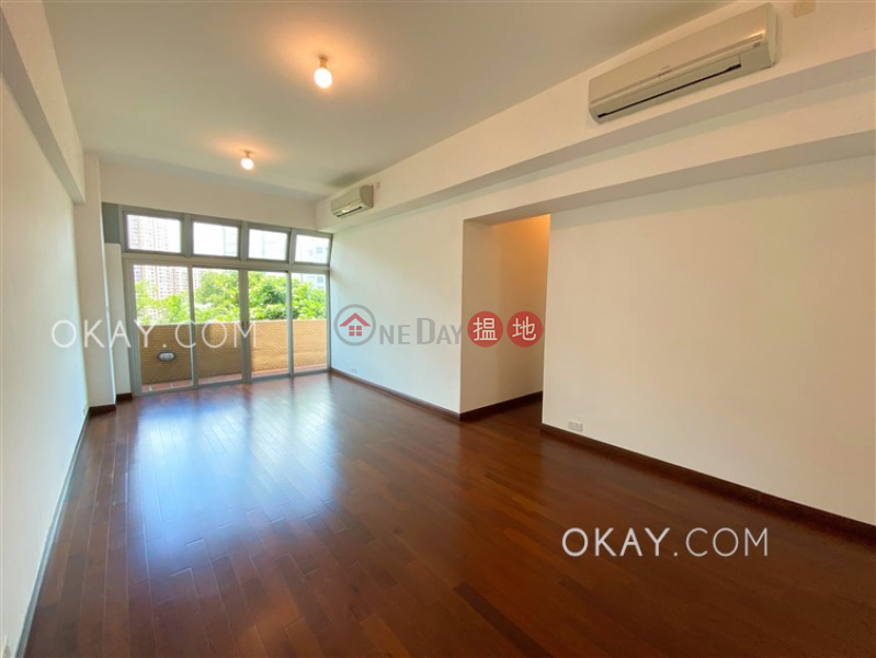 HK$ 38,000/ month, The Morning Glory Block 3 | Sha Tin | Unique 3 bedroom with terrace & balcony | Rental