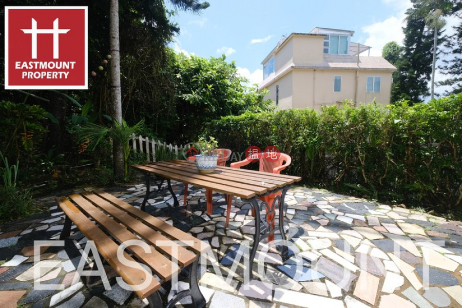 Sai Kung Village House   Property For Sale in Wong Chuk Wan 黃竹灣-Detached, Front & back garden   Property ID:2963   Wong Chuk Wan Village House 黃竹灣村屋 Sales Listings