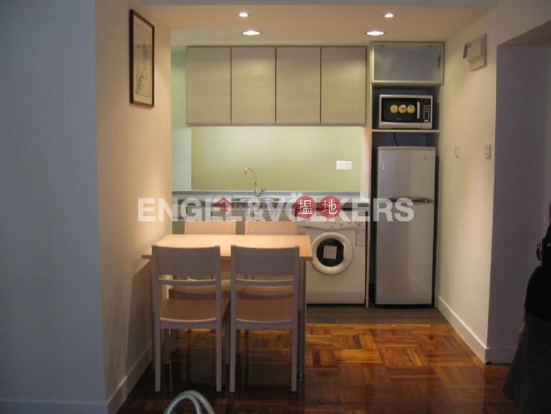 HK$ 950萬廣堅大廈|西區|西半山兩房一廳筍盤出售|住宅單位