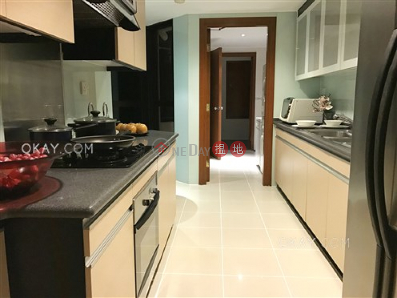 Rare 4 bedroom on high floor with parking | Rental, 38 Tai Tam Road | Southern District Hong Kong, Rental | HK$ 92,000/ month