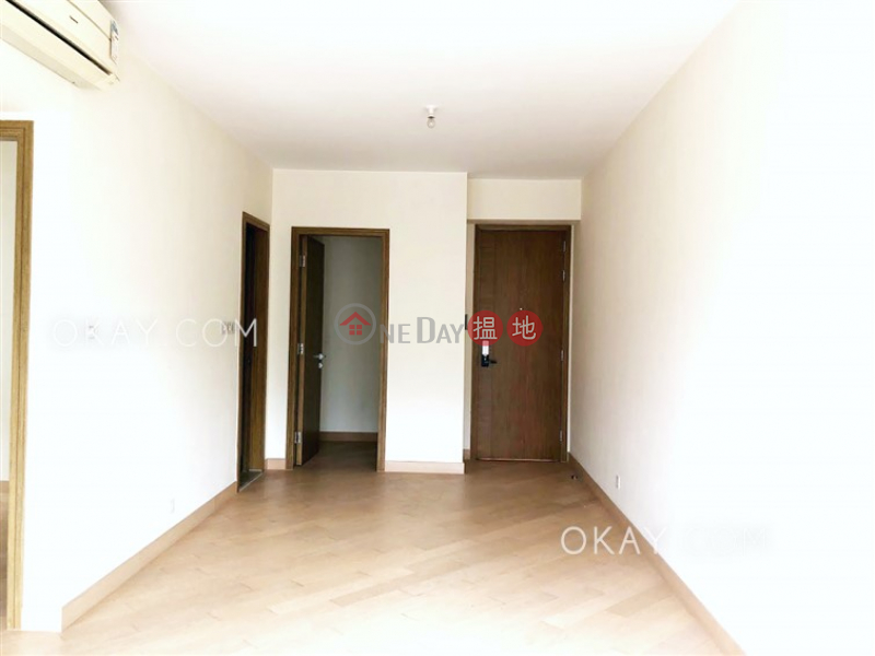 HK$ 28,000/ month Park Haven | Wan Chai District | Charming 2 bedroom with balcony | Rental
