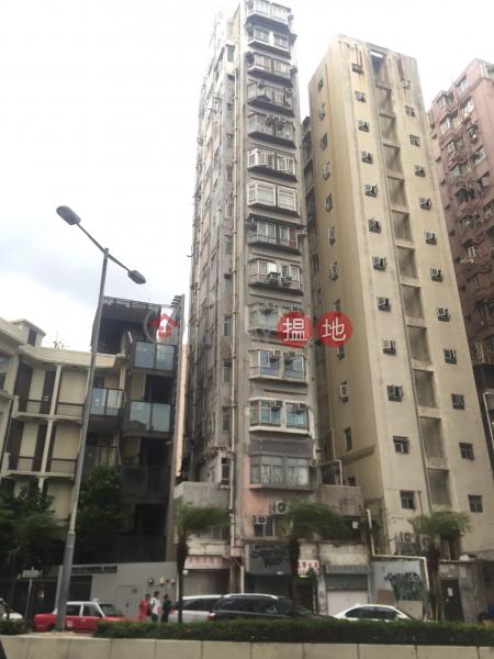 Lai Po Building (Lai Po Building) Tai Kok Tsui|搵地(OneDay)(1)