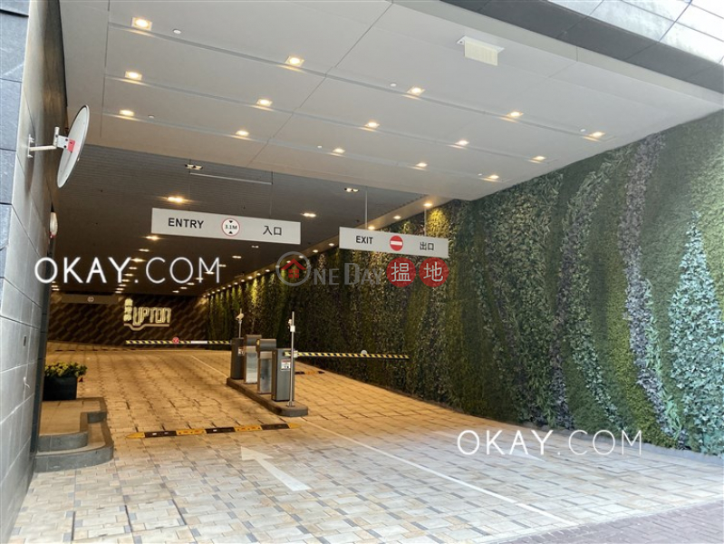 HK$ 30,000/ month | Upton Western District Popular 1 bedroom with balcony | Rental
