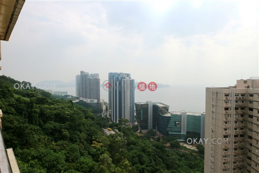 Property Search Hong Kong | OneDay | Residential | Rental Listings Efficient 2 bedroom with sea views, balcony | Rental