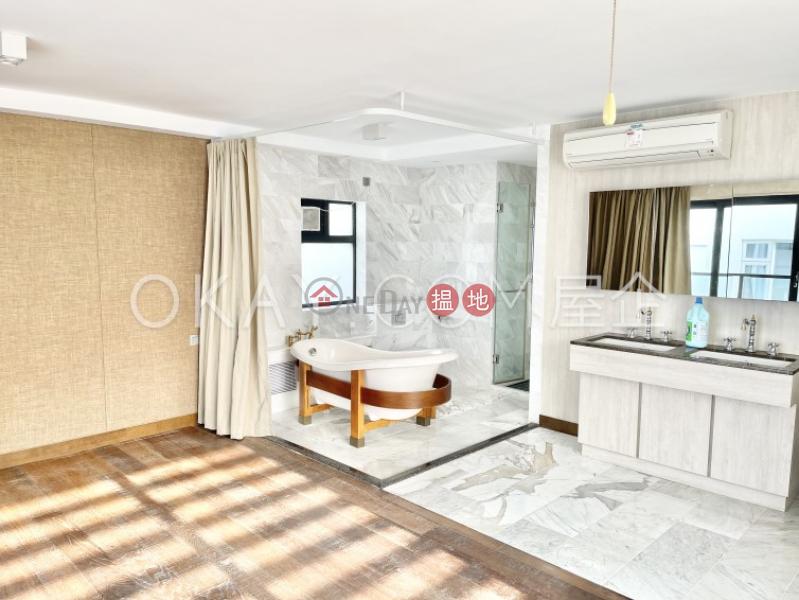 HK$ 19M Siu Hang Hau Village House | Sai Kung Charming house with sea views, balcony | For Sale