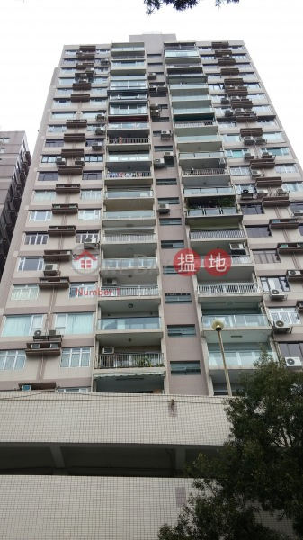 天寶大廈 (Tempo Court) 寶馬山|搵地(OneDay)(1)