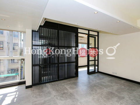 僑發大廈一房單位出租|西區僑發大廈(Kiu Fat Building)出租樓盤 (Proway-LID120769R)_0