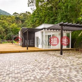 Gorgeous house with sea views, terrace | Rental|Pik Uk(Pik Uk)Rental Listings (OKAY-R284907)_0