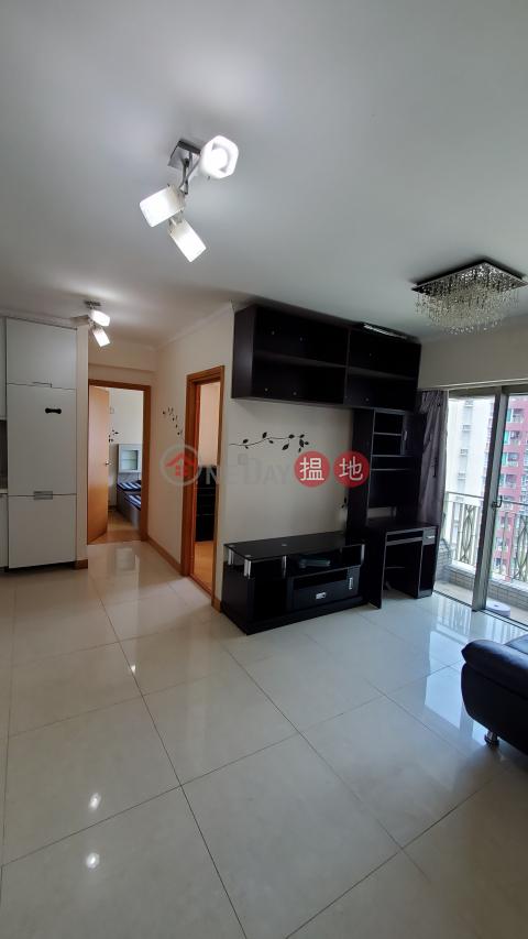 High Floor, 2 Bedroom, With furniture Yuen LongYoho Town Phase 1 Block 7(Yoho Town Phase 1 Block 7)Rental Listings (61868-1680762918)_0