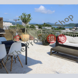 Beautiful Sai Kung Apartment