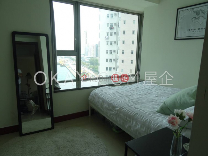 Property Search Hong Kong   OneDay   Residential   Rental Listings   Practical 2 bedroom with harbour views & balcony   Rental