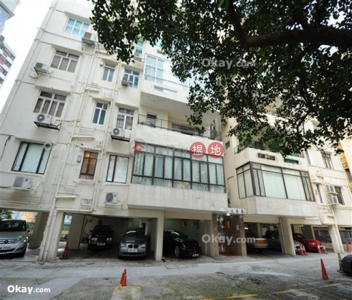 3房3廁,實用率高,極高層,露台《香海大廈出租單位》70麥當勞道 | 中區|香港出租HK$ 75,000/ 月
