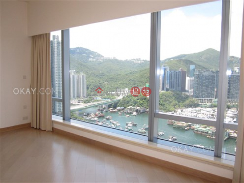Property Search Hong Kong | OneDay | Residential, Sales Listings Gorgeous 3 bed on high floor with sea views & balcony | For Sale