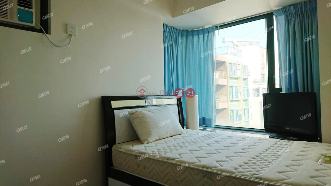 HK$ 25,000/ month, Tower 2 Grand Promenade | Eastern District Tower 2 Grand Promenade | 2 bedroom High Floor Flat for Rent