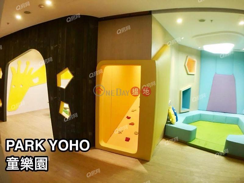 HK$ 17,500/ month, Park Yoho GenovaPhase 2A Block 29 Yuen Long   Park Yoho GenovaPhase 2A Block 29   3 bedroom Mid Floor Flat for Rent