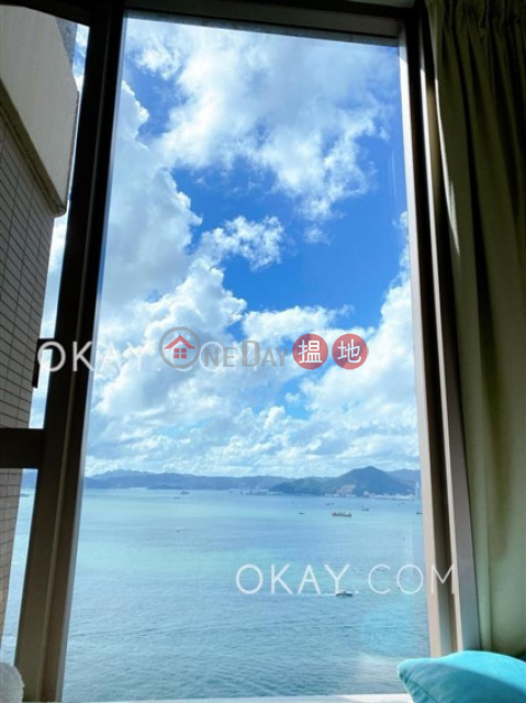 Lovely 1 bedroom on high floor with sea views & balcony | Rental|Cadogan(Cadogan)Rental Listings (OKAY-R211352)_0