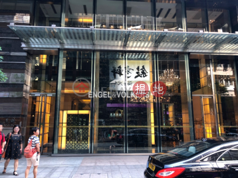 3 Bedroom Family Flat for Sale in Tsim Sha Tsui|The Masterpiece(The Masterpiece)Sales Listings (EVHK42619)_0