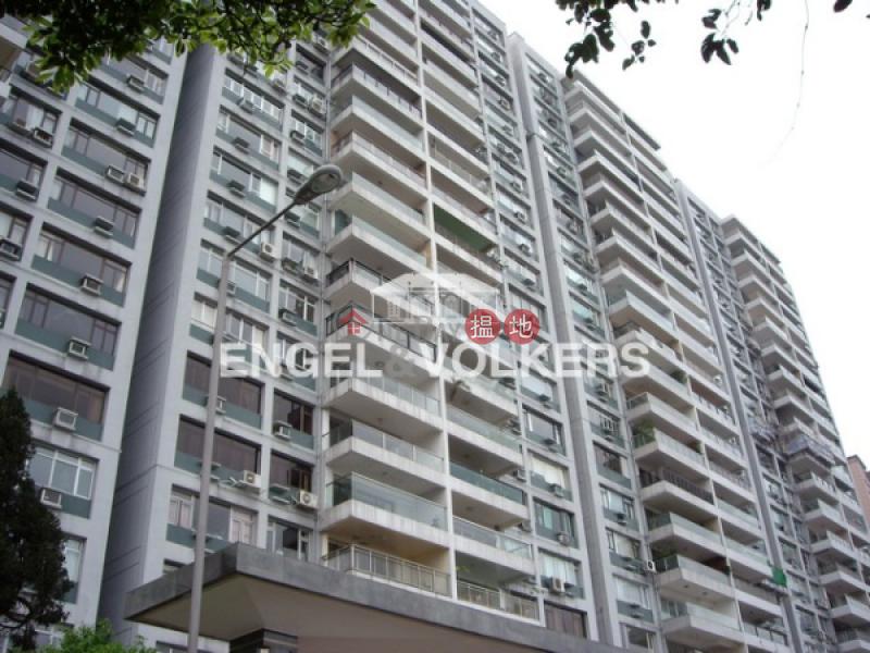 3 Bedroom Family Flat for Rent in Stubbs Roads | Evergreen Villa 松柏新邨 Rental Listings