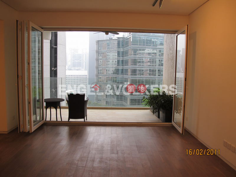 3 Bedroom Family Flat for Sale in Central Mid Levels, 98-100 MacDonnell Road | Central District Hong Kong Sales, HK$ 46M