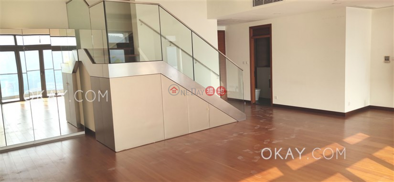 Property Search Hong Kong | OneDay | Residential, Rental Listings | Gorgeous penthouse with balcony | Rental