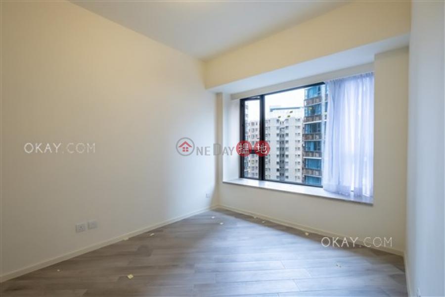 柏蔚山 2座-中層|住宅|出租樓盤HK$ 42,000/ 月