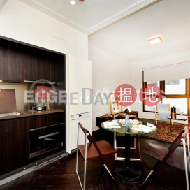 2 Bedroom Flat for Rent in Mid Levels West|Castle One By V(Castle One By V)Rental Listings (EVHK64218)_0