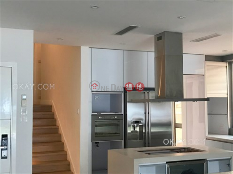 HK$ 32.5M, Phase 1 Beach Village, 7 Seahorse Lane Lantau Island, Lovely house with sea views | For Sale