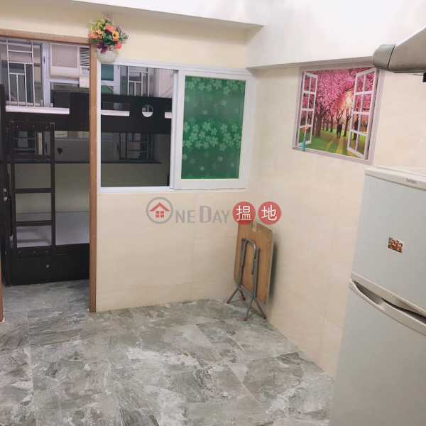 HK$ 7,100/ month, Ming Tak Building | Kwai Tsing District Direct Landlord