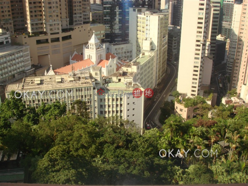 Exquisite 2 bedroom in Mid-levels Central | Rental | 1 Albany Road | Central District Hong Kong Rental | HK$ 85,000/ month