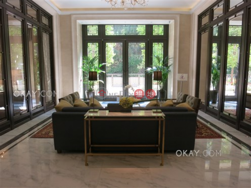 HK$ 36,000/ month | The Morgan, Western District, Gorgeous studio with balcony | Rental