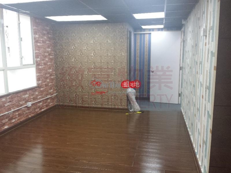 香港搵樓 租樓 二手盤 買樓  搵地   工業大廈 出租樓盤-富德工業大廈
