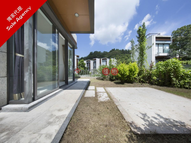 HK$ 42M Valais Kwu Tung | 4 Bedroom Luxury Flat for Sale in Kwu Tung