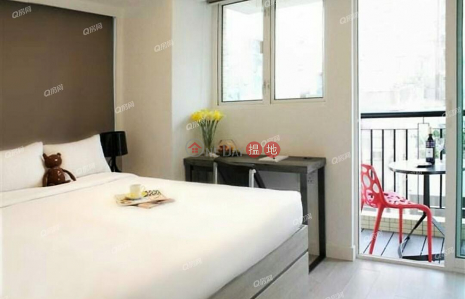The Lodge | Low Floor Flat for Sale, The Lodge 都會名軒 Sales Listings | Yau Tsim Mong (XGJL823100086)