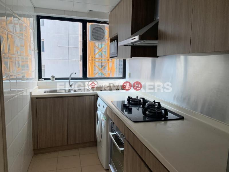 西半山三房兩廳筍盤出租|住宅單位|愛富華庭(62B Robinson Road)出租樓盤 (EVHK93404)