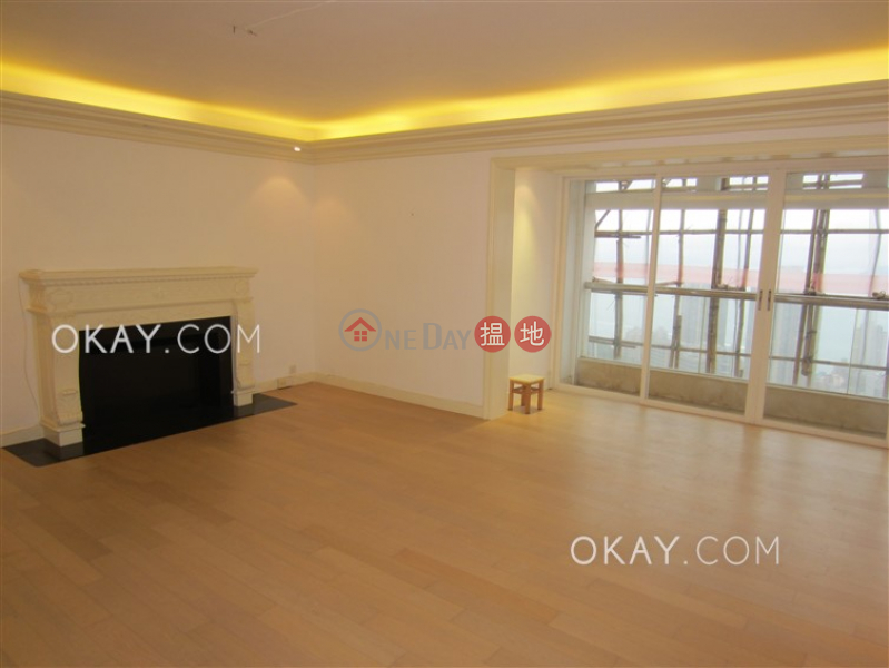 Efficient 4 bed on high floor with harbour views | For Sale | Piccadilly Mansion 碧苑大廈 Sales Listings
