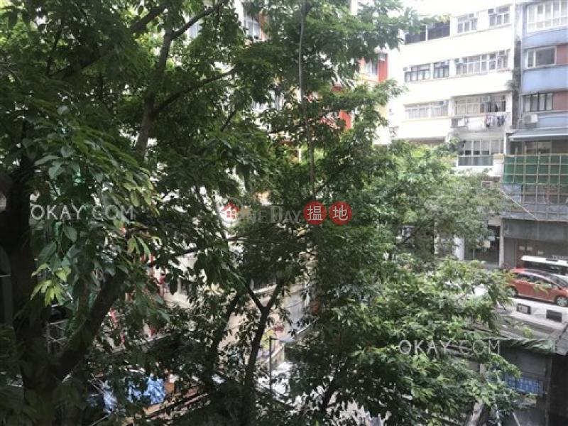 Charming 1 bedroom in Sheung Wan | Rental | 10 On Wo Lane 安和里10號 Rental Listings