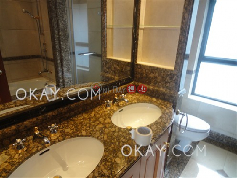 HK$ 118,000/ month | Aigburth, Central District, Luxurious 3 bedroom with balcony & parking | Rental