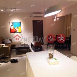 Vancouver Mansion | 3 bedroom High Floor Flat for Rent