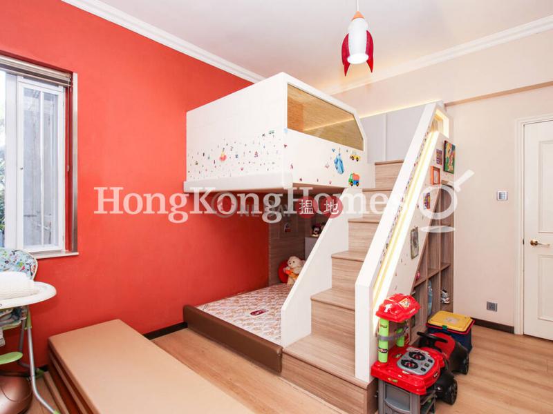 HK$ 120,000/ 月柏齡大廈-中區柏齡大廈三房兩廳單位出租