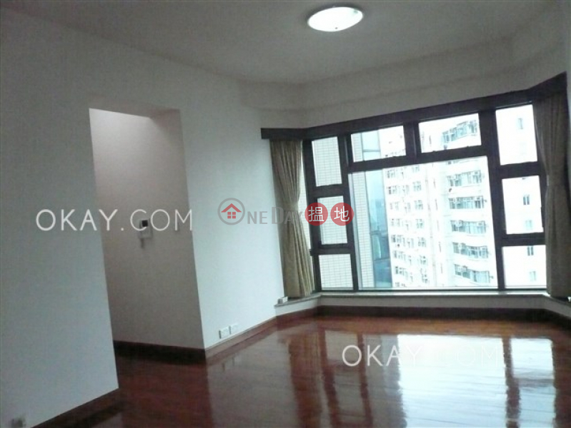 Stylish 3 bedroom with harbour views | Rental | Palatial Crest 輝煌豪園 Rental Listings