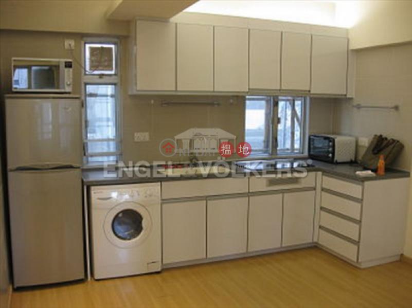 蘇豪區一房筍盤出售|住宅單位18必列者士街 | 中區-香港-出售|HK$ 800萬