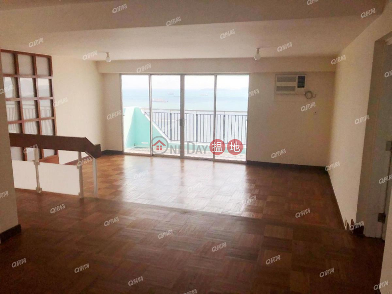 HK$ 80,000/ month Rodrigues Court Tower 1, Western District | Rodrigues Court Tower 1 | 3 bedroom High Floor Flat for Rent