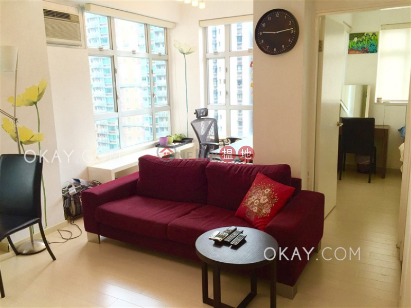 Woodlands Court Middle, Residential | Rental Listings | HK$ 22,500/ month