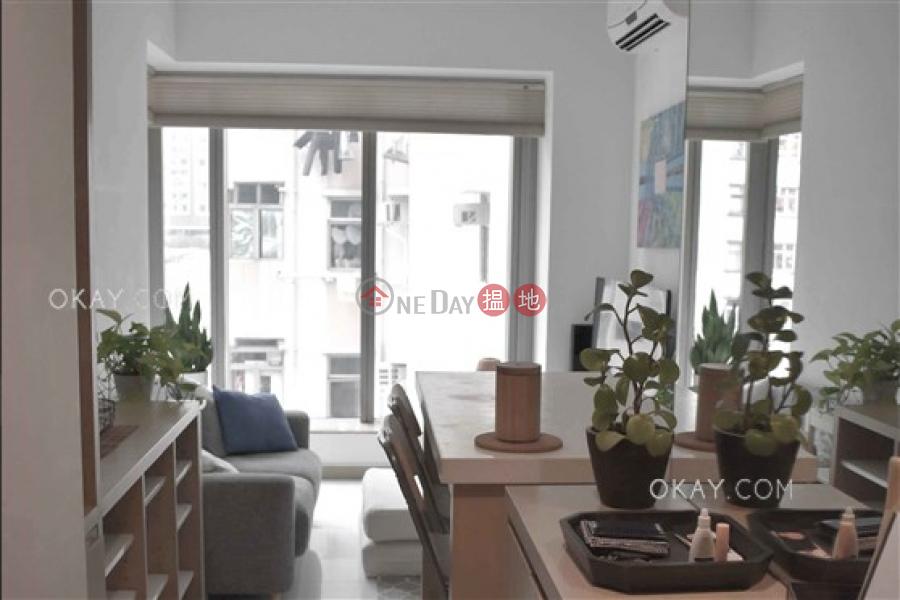 1房1廁,星級會所,露台《曉譽出售單位》|曉譽(High West)出售樓盤 (OKAY-S211740)