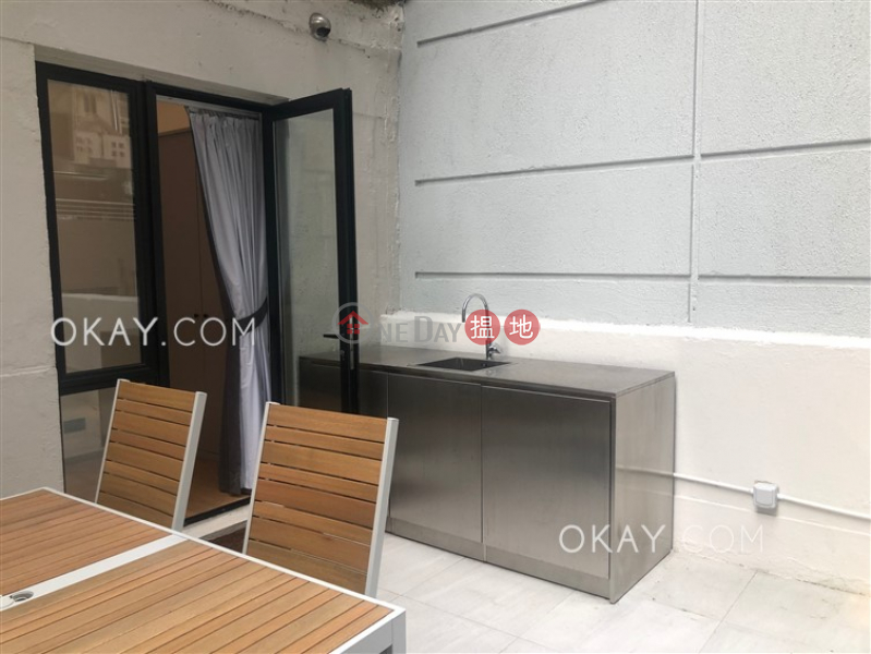 Property Search Hong Kong | OneDay | Residential | Rental Listings | Rare 1 bedroom with terrace | Rental