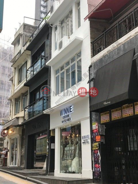 Whole building for lease., 39 Staunton Street | Central District Hong Kong | Rental HK$ 180,000/ month