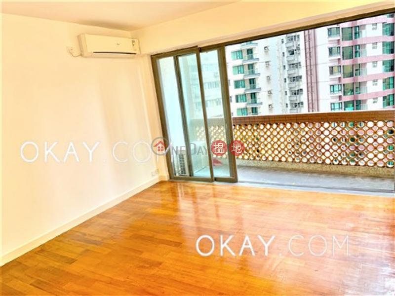 香港搵樓|租樓|二手盤|買樓| 搵地 | 住宅出售樓盤|3房1廁,實用率高,露台《正大花園出售單位》