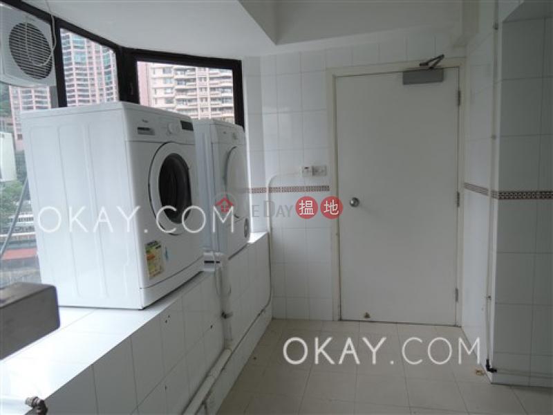 4房3廁,實用率高,極高層,星級會所《愛都大廈1座出租單位》 愛都大廈1座(Estoril Court Block 1)出租樓盤 (OKAY-R14535)